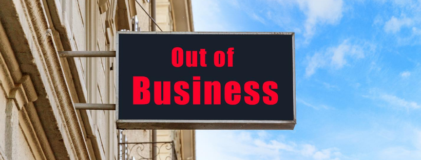 DON'T Neglect Financial management. 82% of businesses that fail do so as a result of poor cash flow management.